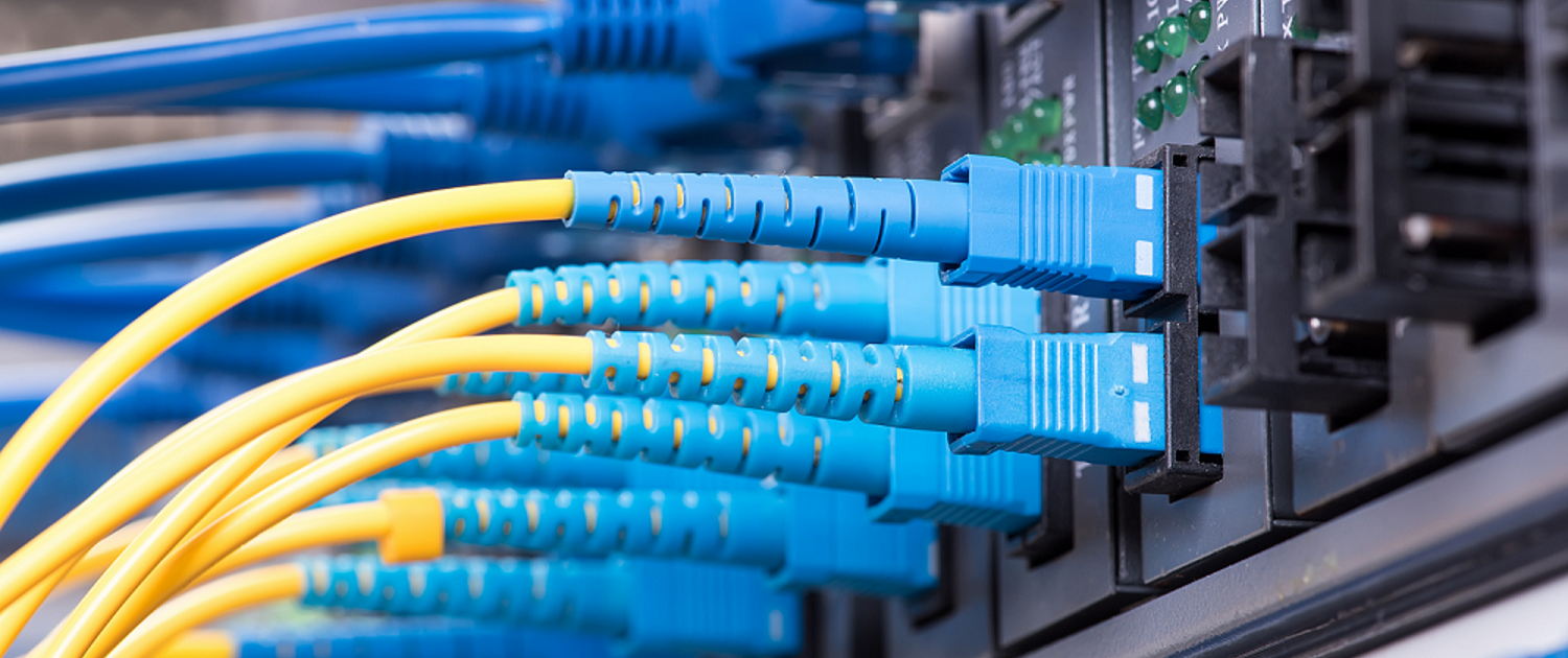 Structured Cabling Fibre Optic Provider Newcastle Durham North Central Wiring Panel Optics