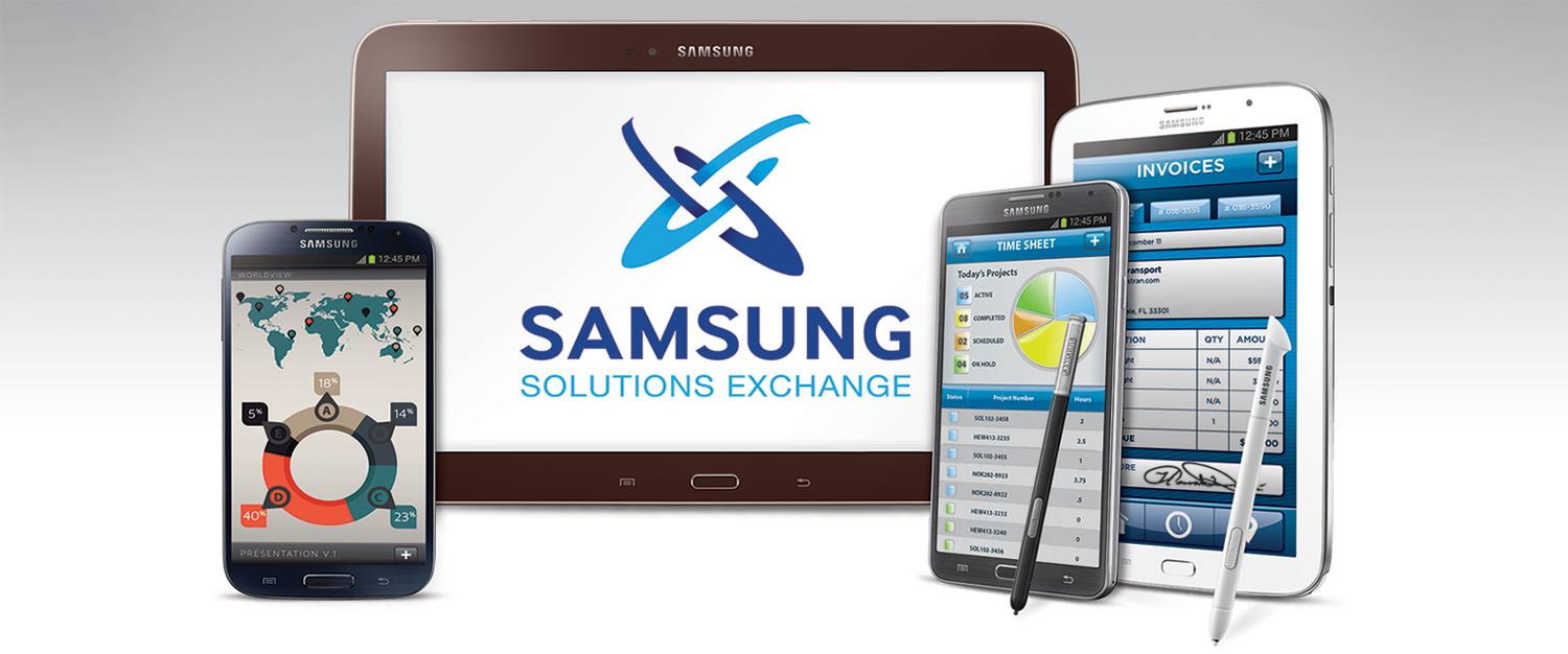ArrowComms-samsung-solutions